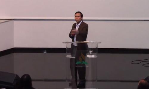Estudo de Apocalipse 1Pr. Arilton Oliveira
