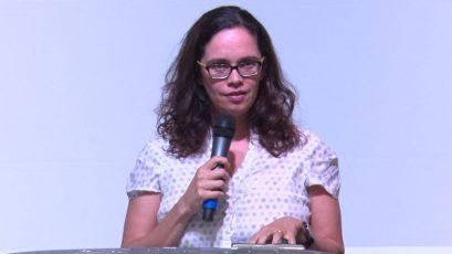 Sinais de alerta na adolescência</br> Psicóloga Andrea Rojas