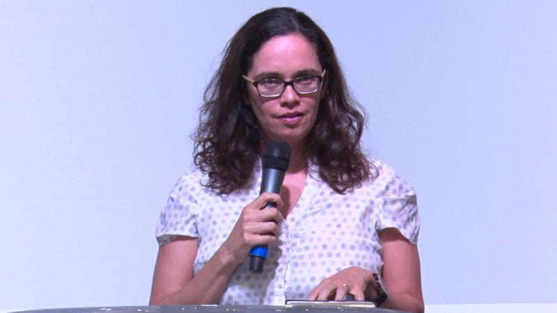 Sinais de alerta na adolescência Psicóloga Andrea Rojas
