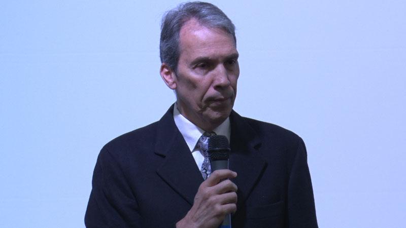 Prof. Arno Ribeiro 08/06/2019