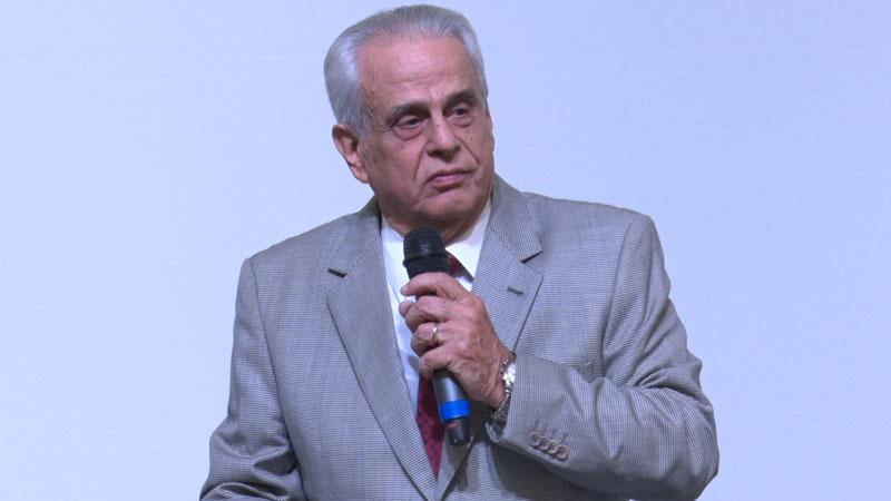 Pr. José Silvio 29/06/2019